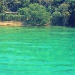 Lagoa Verde, belíssima!!!