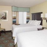Hampton Inn & Suites South Bend Foto