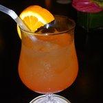 ex de cocktail