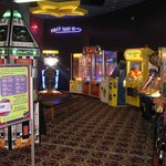 Cyber Quest Arcade