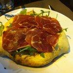 Pizze Primavera