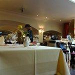 Café Sacher Graz - ambiente