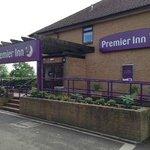 Foto di Premier Inn Northampton West (Harpole) Hotel
