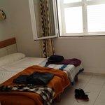 Schlafzimmer App.B1