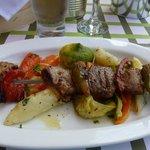 Vai Restaurant Palm Beach