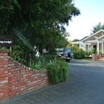 Foto de Acacia Bay Lodge