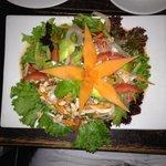 Yummy and beautiful Yum Woon Sen