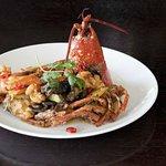 Min Jiang - Lobster