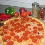 Foto de John's Pizza