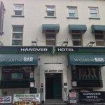The Hanover Hotel