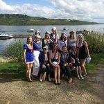 hen party!!! May 2014