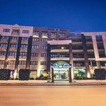 Ξενοδοχείο Ζ Παλάς & Congress Center