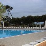 Club Med la Palmyre