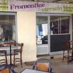 Creperie Fromentine & Sarrazin