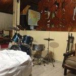 Sala de recreación musical