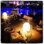 Foto van Terrace Restaurant