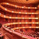 Teatro onde Vimos o Balé