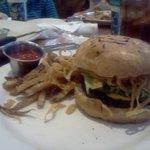 Creek Burger and Fries
