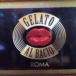 Gelato al Bacio Roma