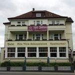 120 Jahre Alte Villa Schloßblick in Bad Pyrmont