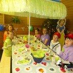 our teddy bear picnic