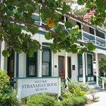 Stranahan House