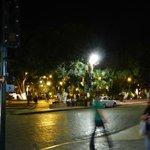 Plaza Grand Night