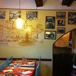 Foto de Pizzeria Trattoria Artigiana