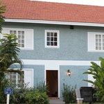 Villa - 4 suites per villa