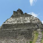Edwin's Belize Adventure Tours