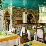 notre restaurant climatisé