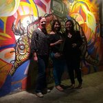 Art&Walk, Friends and I
