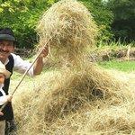 Fête des petits paysans