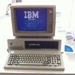 IBM PC.