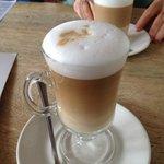 marvellous lattes