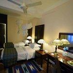 Room - Protea Courtyard Dar
