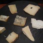 formaggi sublimi