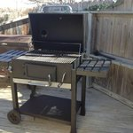 Charcoal grills to enjoy outdoor cooking
