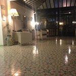 Hotel Villa Margherita Foto