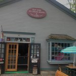 Old Lyme Ice Cream Shoppe & Cafe Foto