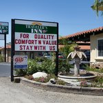 Rated # 1 Hotel in Williams, CA  See for youself