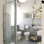particolare bagno suite Roma