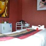 Swedish Massage Room
