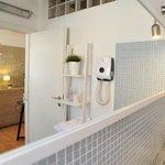 bagno suite Roma