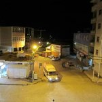 Ortadoğu otelinden Doğubeyazıt gece