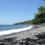 Strand in der Nähe von Warung & Home Stay Ary