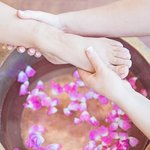 Our Fiji foot revival is pure bliss!
