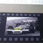 racing themed artwork