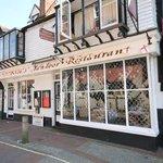 Nizam Indian Restaurant in Historic East Grinstead