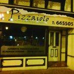 Pizzaiolo, Douglas, Isle of Man